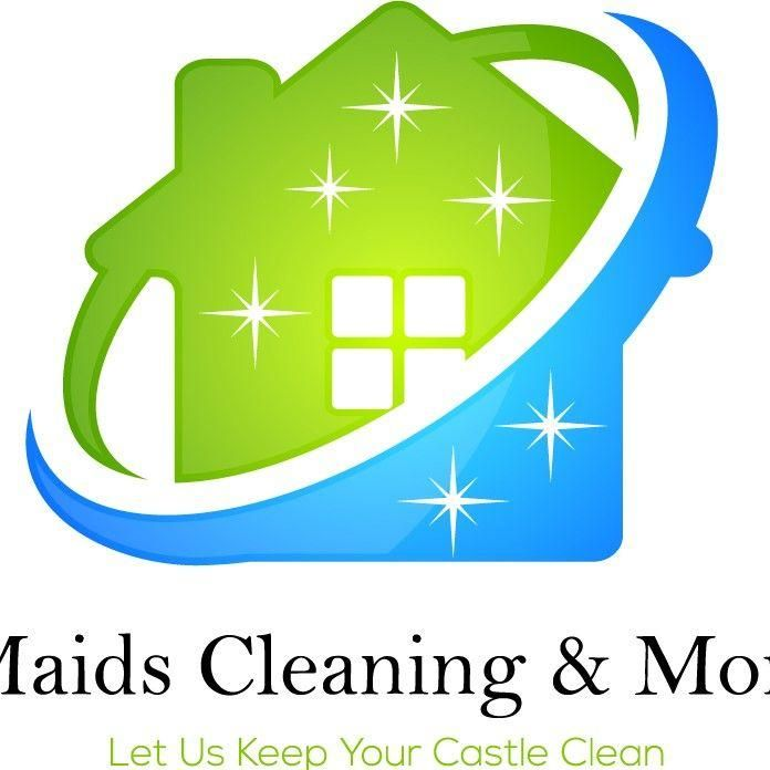 Maids Cleaning & More