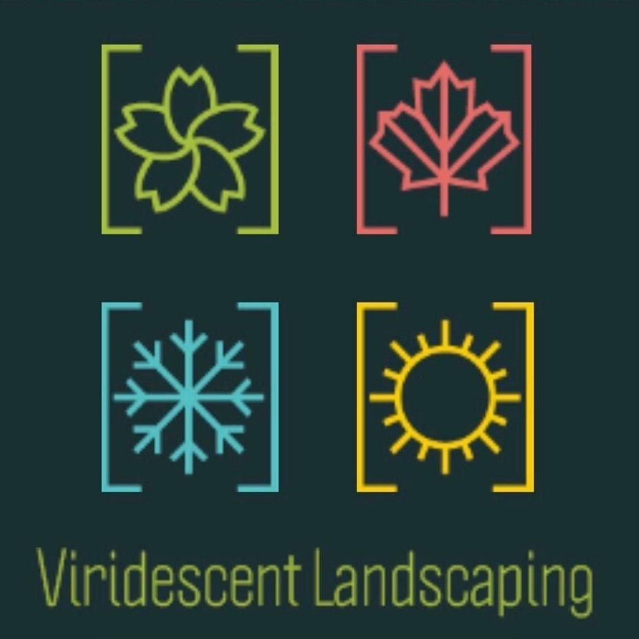 Viridescent Landscaping LLC