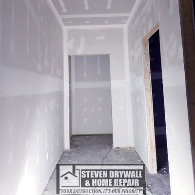 Avatar for Steven Drywall and Home Repair