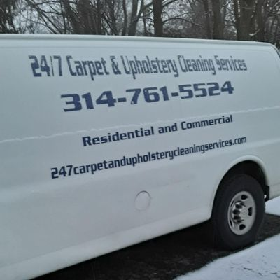 Avatar for 24/7 Carpet & Upholstery Cleaning Services Saint Louis, MO Thumbtack