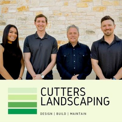 Avatar for Cutters Landscaping, LLC Austin, TX Thumbtack