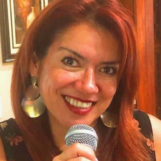 The Voice of Claudine Bijou