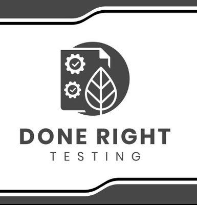 Avatar for Done Right Testing Hawthorne, NJ Thumbtack