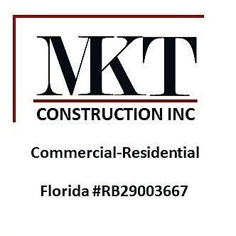 Avatar for MKT Construction inc.