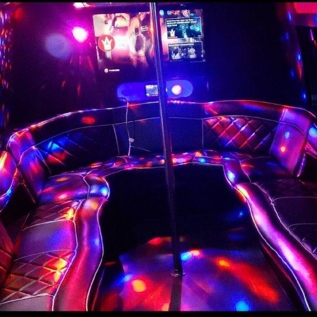 Atlanta Playhouse Party Buses llc.