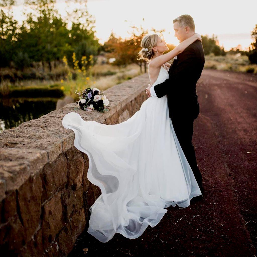 Ranch of Canyon Fall Wedding 2019