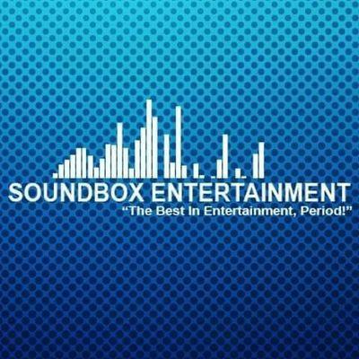 Avatar for Soundbox Entertainment