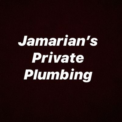 Avatar for Jamarian' private plumbing