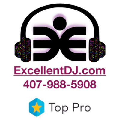 Avatar for Excellent! Entertainment - ExcellentDJ.com