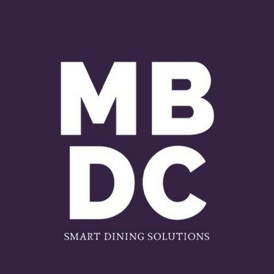Avatar for MBDC Smart Dining Solutions