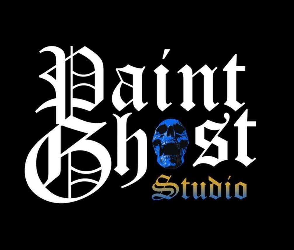 Paintghost Logo
