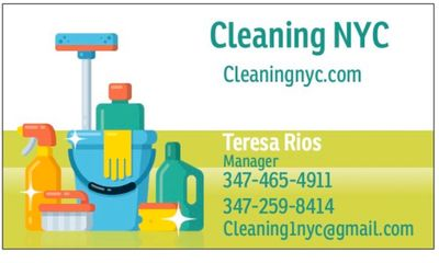 Avatar for Cleaning NYC