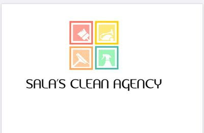Avatar for Sala's Clean Agency
