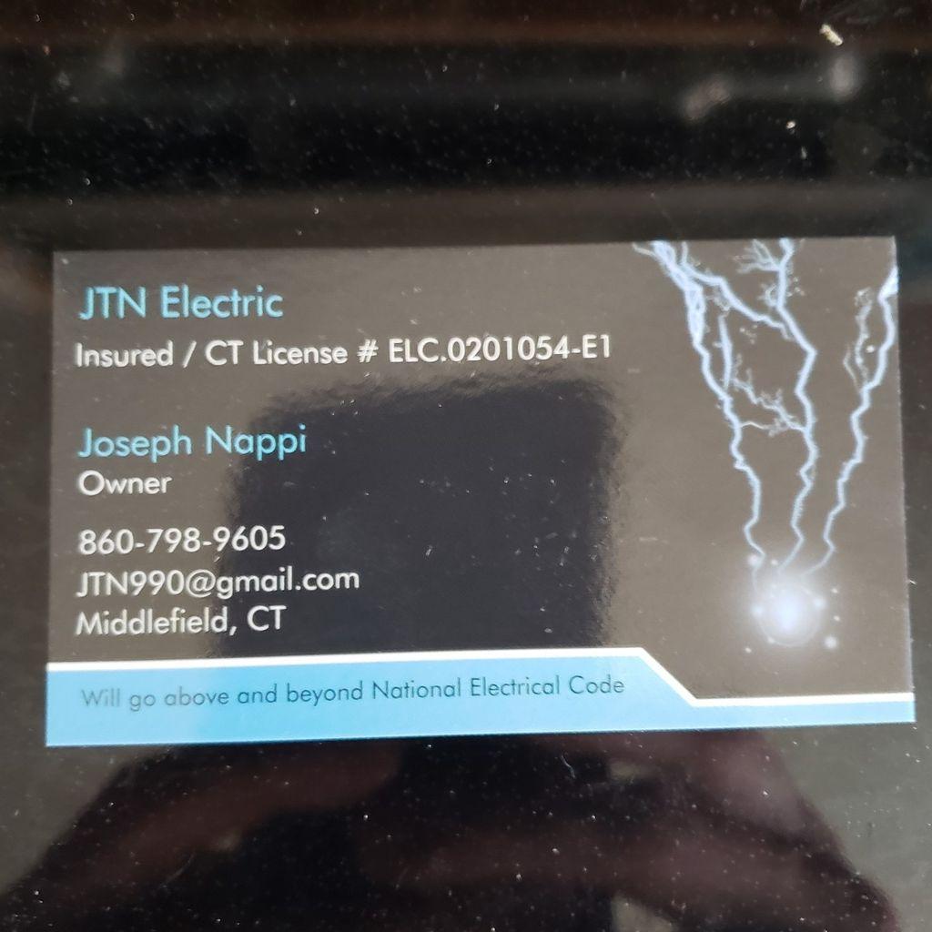 Jtn electric