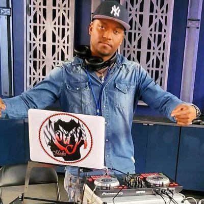 Avatar for DJ Moefya