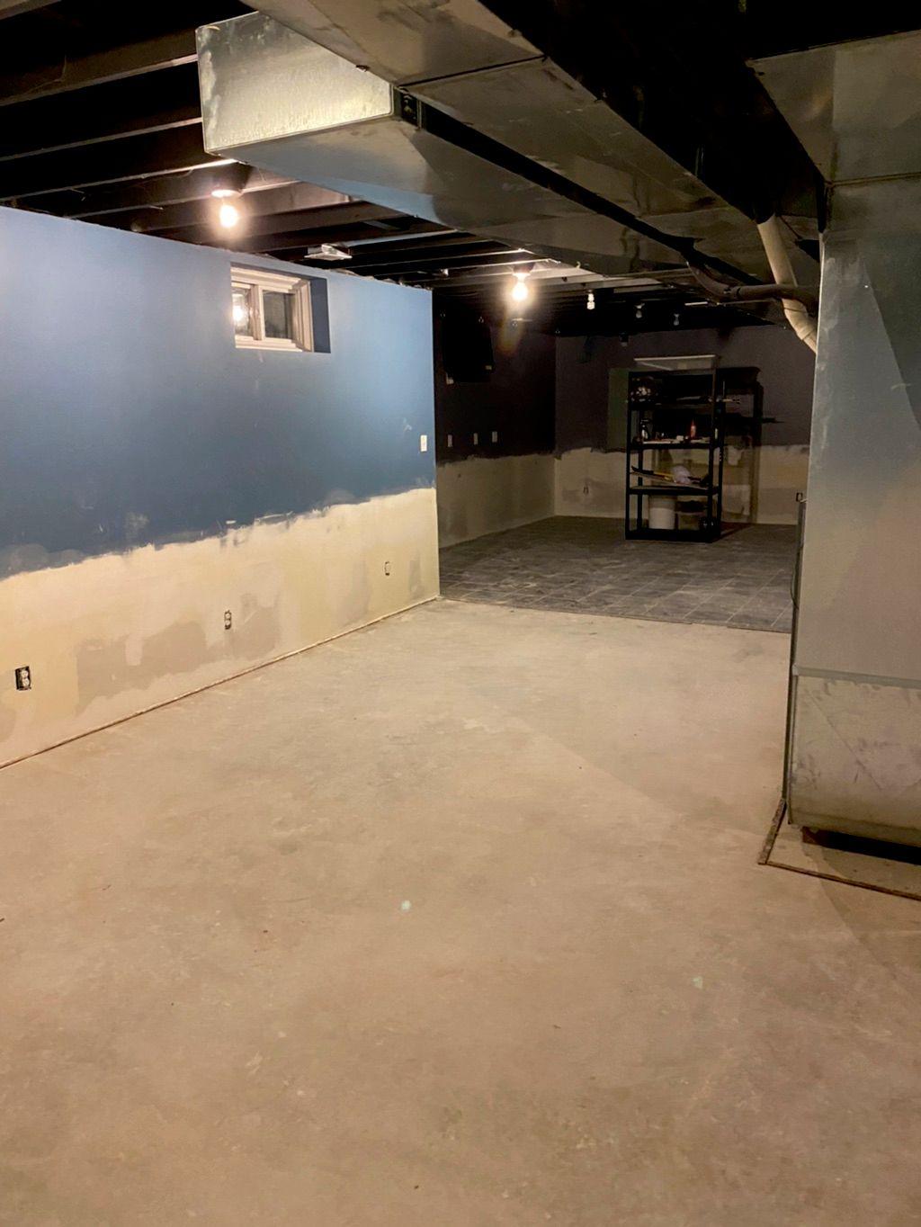 Drywall Installation and Hanging - Hobart 2020