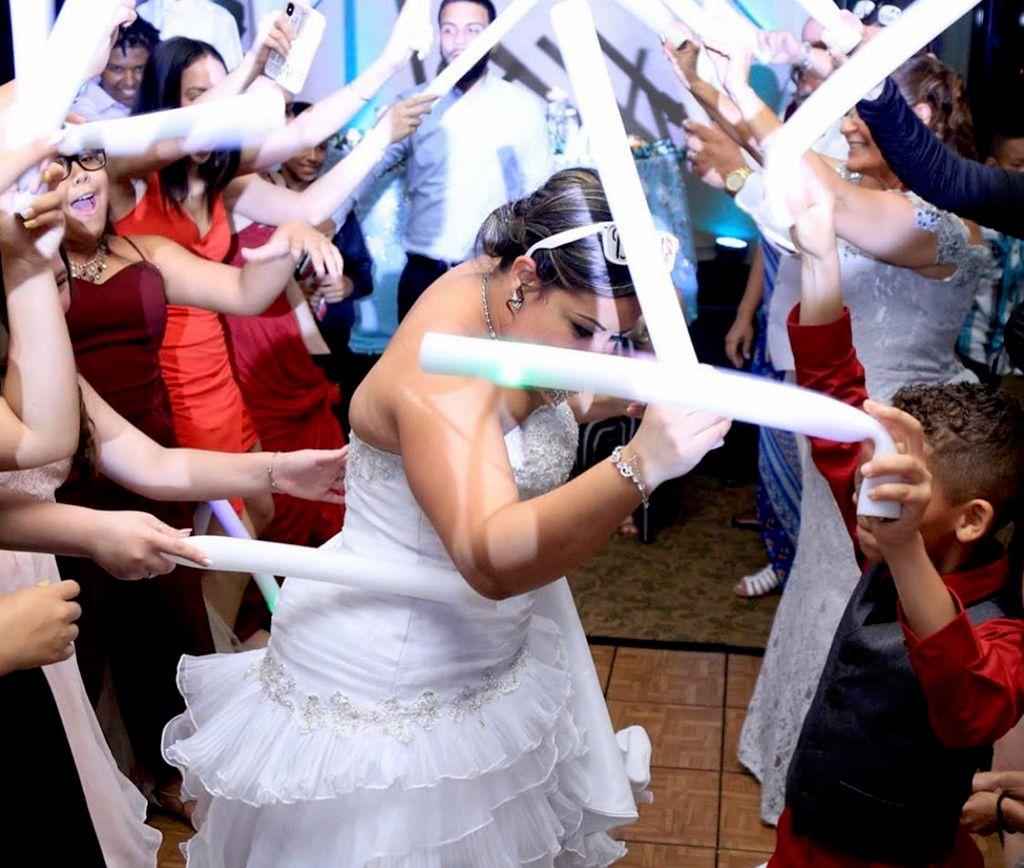 Mr & Mrs Corujo Wedding