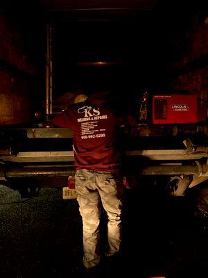 Avatar for KS welding&repair