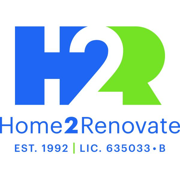 Home 2 Renovate, Inc.