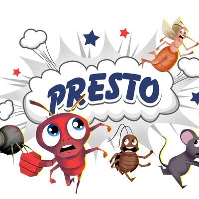 Avatar for Presto Pest Control, Inc. San Jose, CA Thumbtack
