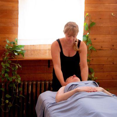 Avatar for Live Love Laugh Massage