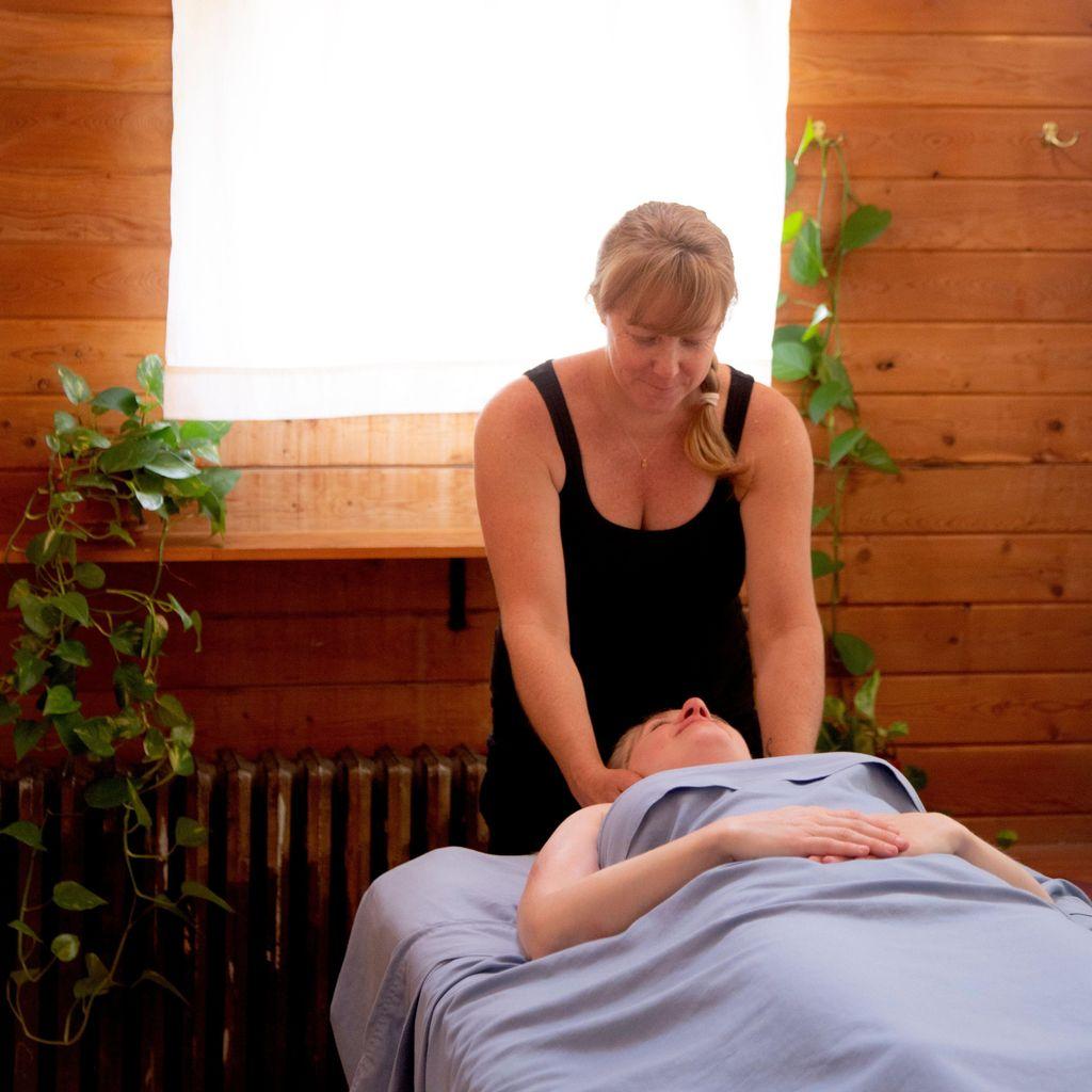 Live Love Laugh Massage