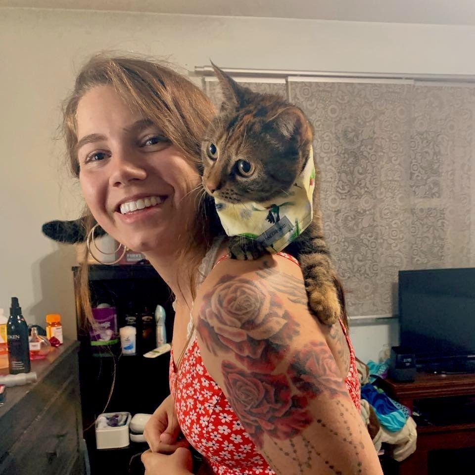 Mac's Home Pet Care
