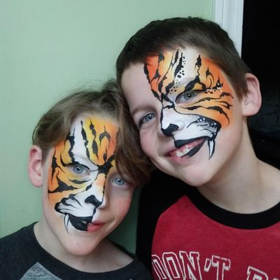 Avatar for Face Painting by Summer Vermilion, OH Thumbtack