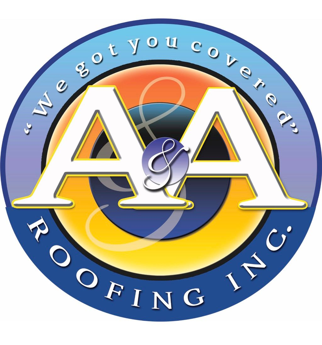 A&A Roofing Inc