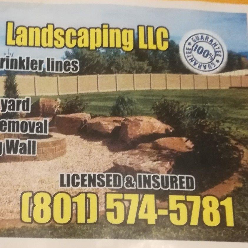 ERC Landscaping LLC