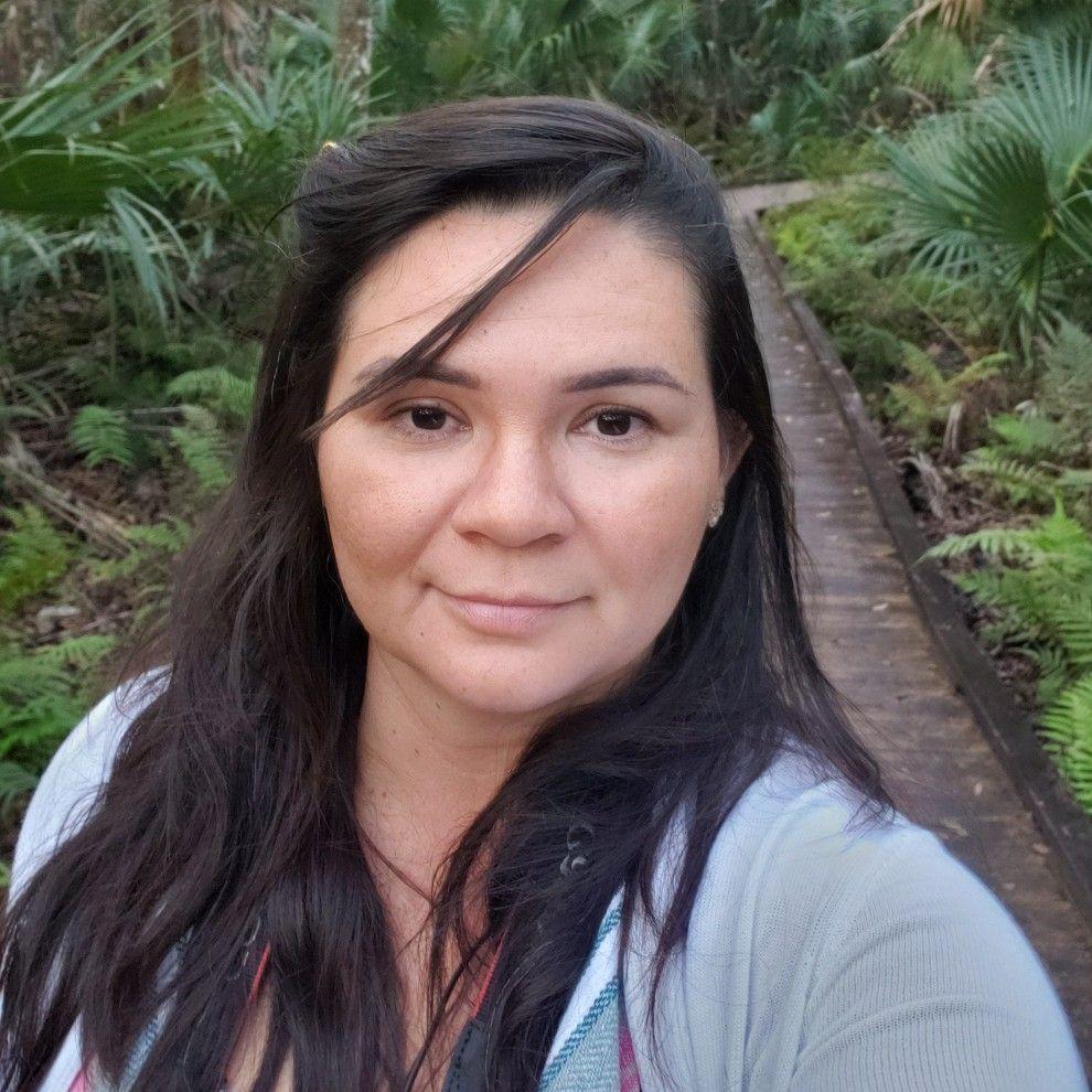 Raquel Azevedo