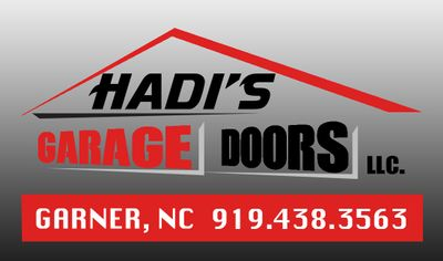 Avatar for Hadi's Garage Doors LLC