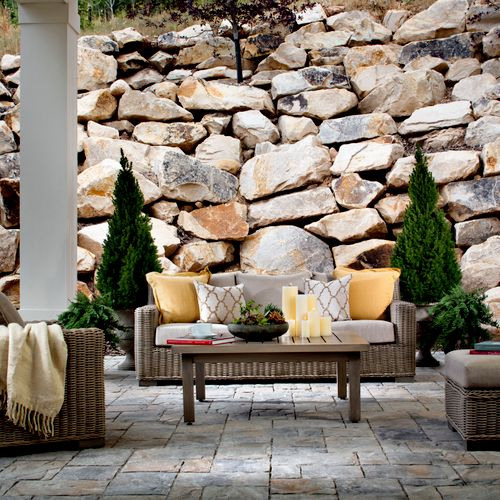 Outdoor Living - Pavers