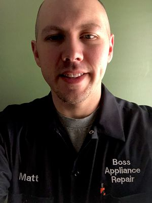 Avatar for Boss Appliance Repair LLC Columbus, OH Thumbtack