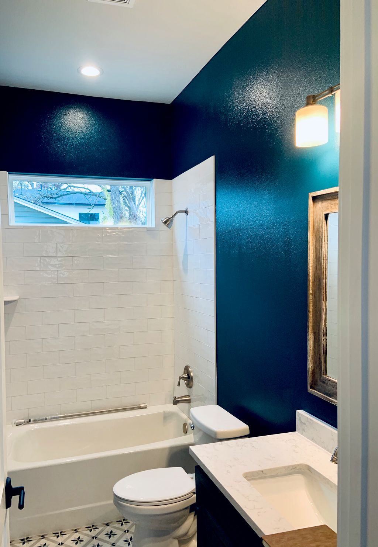 Interior Painting - Austin 2020