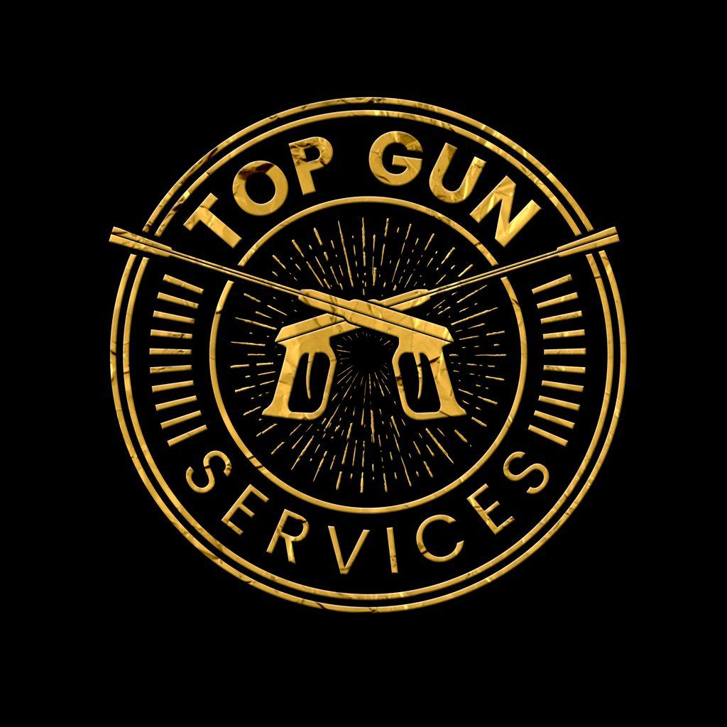 Top Gun Services