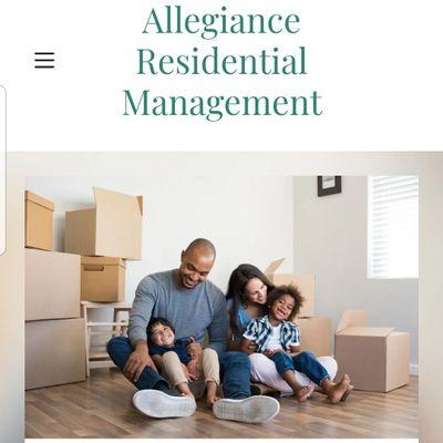Avatar for Allegiance Residential Management Roxbury, MA Thumbtack