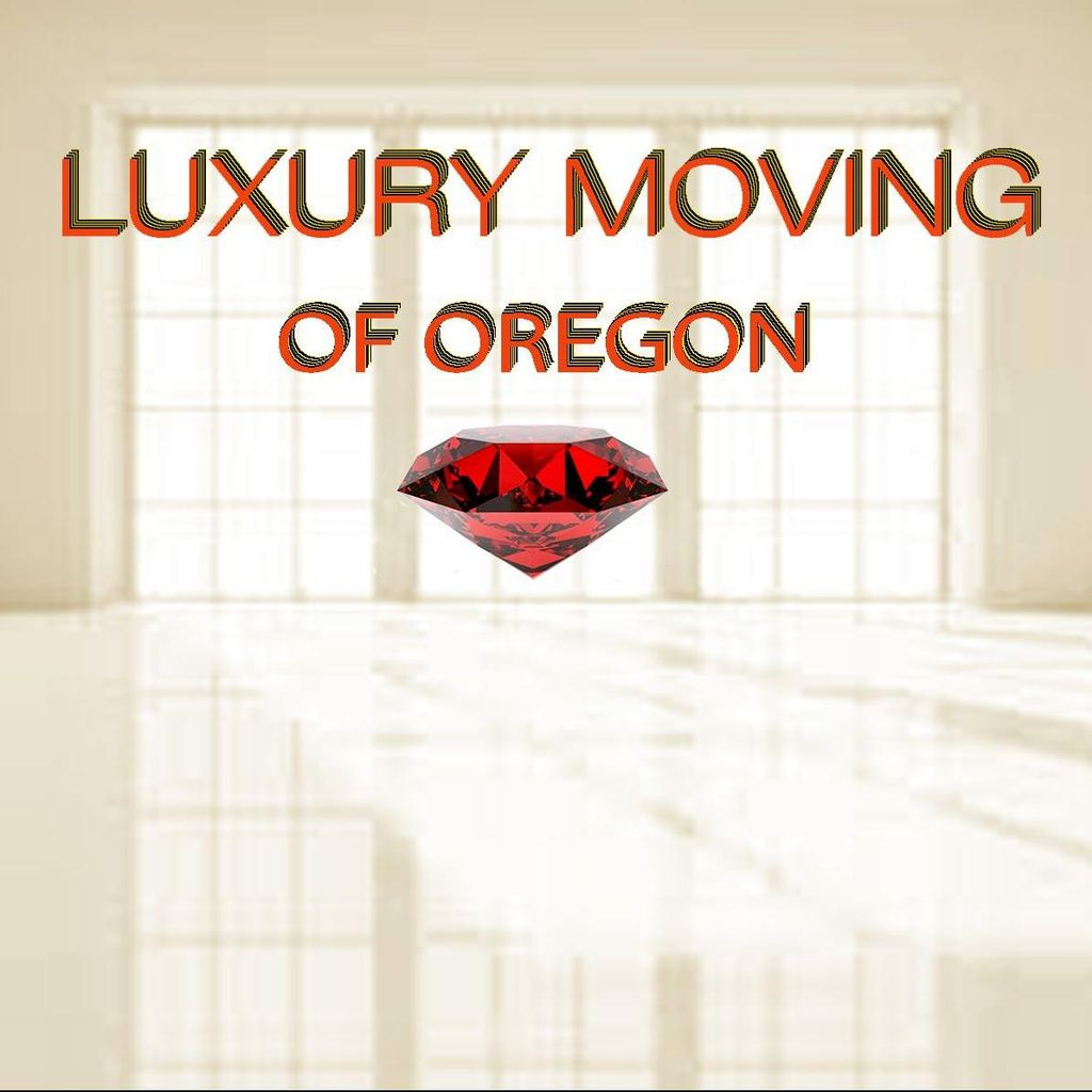 Luxury Moving of Oregon