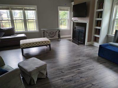 Avatar for Hardwood Flooring Now Charlotte, NC Thumbtack