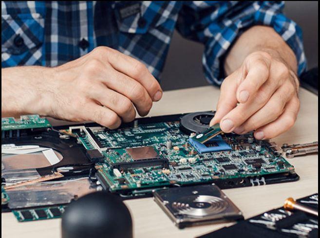 Computer Repair - Kirkland 2020