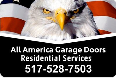 Avatar for All American Garage Doors