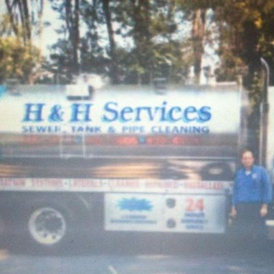 Avatar for H & H Sewer, Tank & Pipe Cleaning