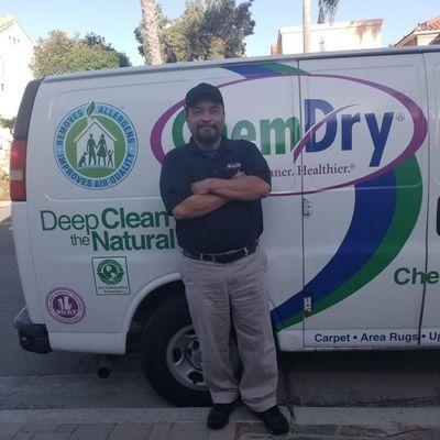 Avatar for Exact Chem Dry (Carpet & Upholstery Cleaning) San Bernardino, CA Thumbtack