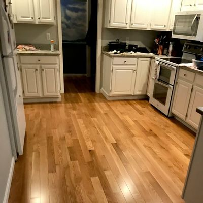 Avatar for Quinilla's hardwood floors Lynn, MA Thumbtack