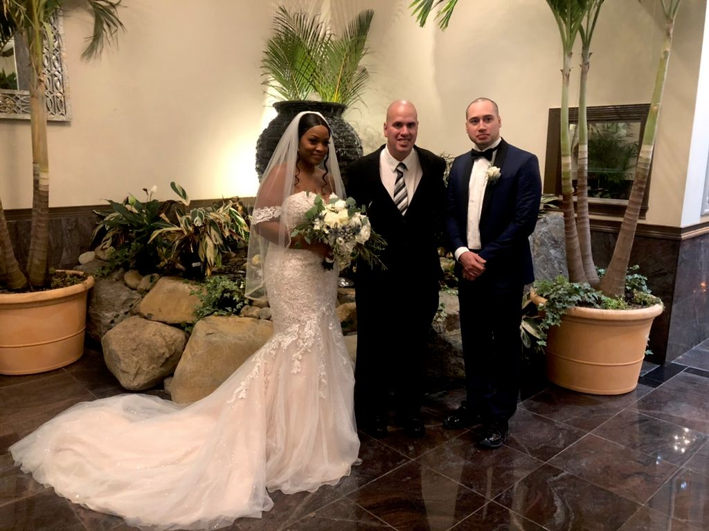Wedding Officiant Service