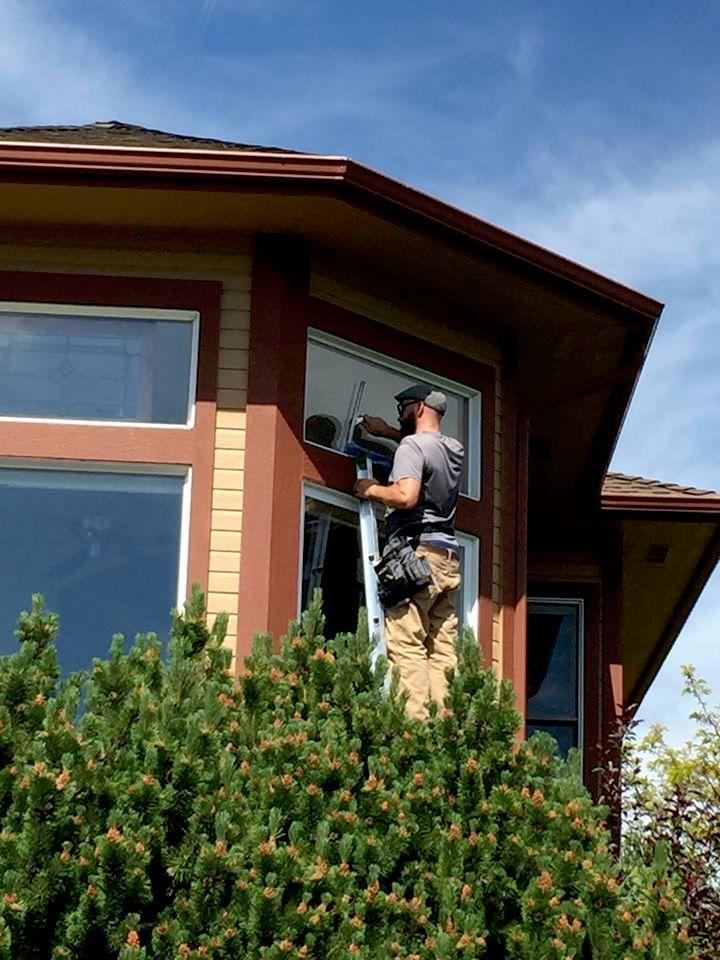 Radiant Window Cleaning LLC