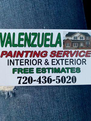 Avatar for Valenzuela Service