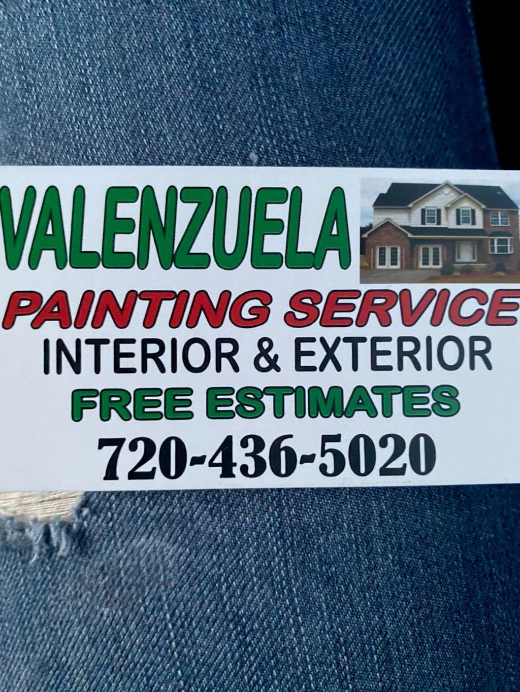 Valenzuela Service