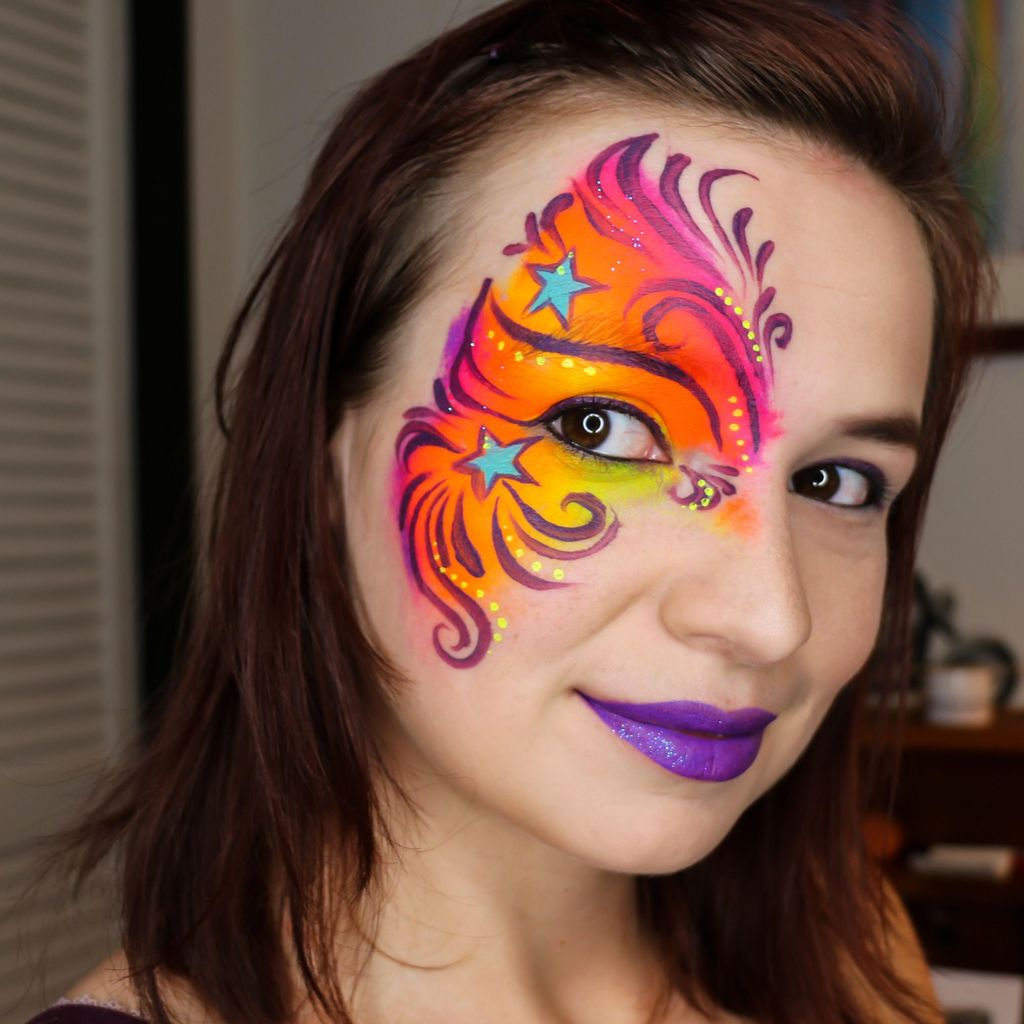 Magic Marker Face Painting, Caricatures, and More!