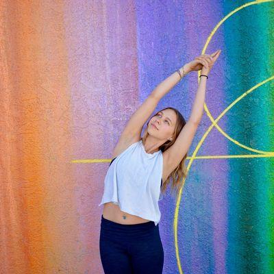 Avatar for Amber Leigh Yoga